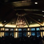 New dining room at Johnny Manhattan's Restaurant
