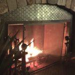 fireside dining at johnny manhattan's